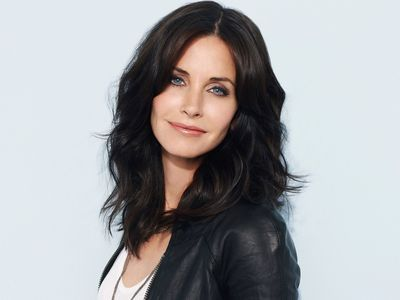 Se une al club de Cincuentopía… Courteney Cox