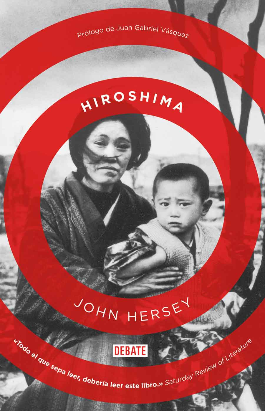 essays on hiroshima by john hersey Hiroshima study guide contains a biography of john hersey, literature essays, quiz questions, major themes, characters, and a full summary and analysis.