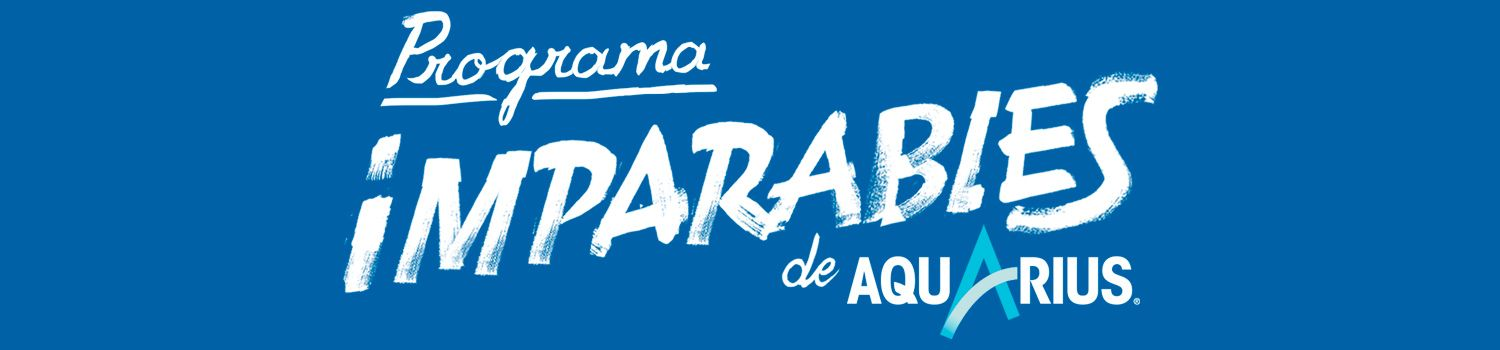 Imparables de Aquarius